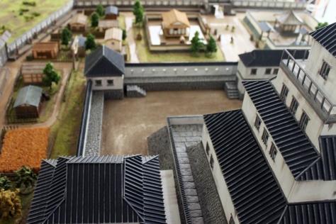 Samurai Burg 39