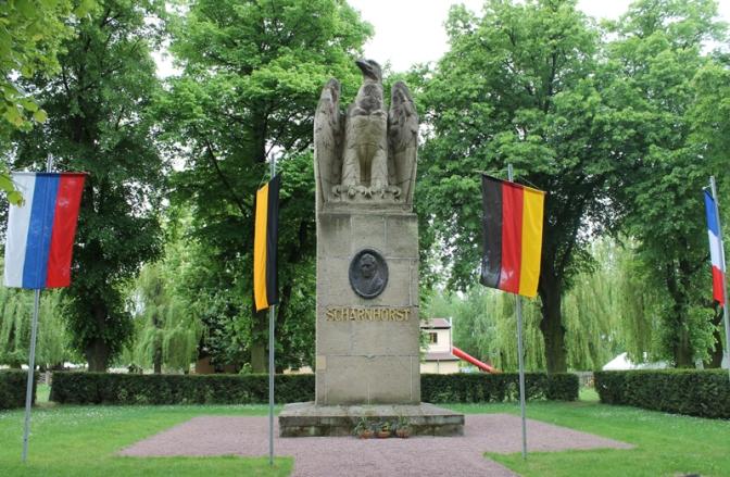 Großgörschen 1813 – Teil 2 / Das Schlachtfeld heute