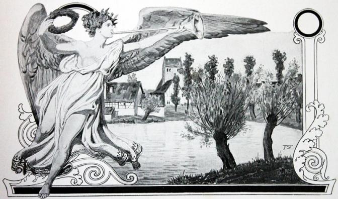 Großgörschen 1813 – Teil 1 / Die Ereignisse