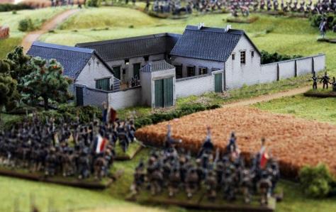 Waterloo Spiel 01