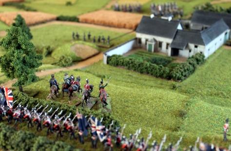 Waterloo Spiel 03