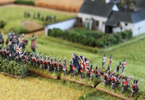 Waterloo Spiel 04