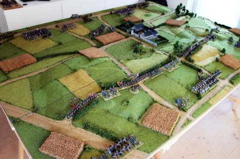 Waterloo Spiel 05