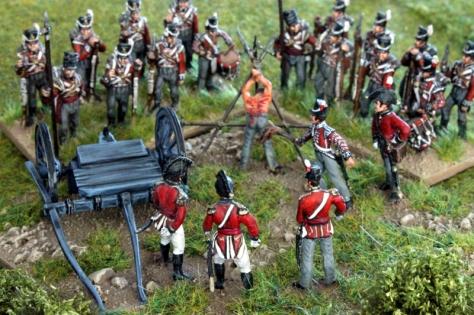 Waterloo Spiel 07