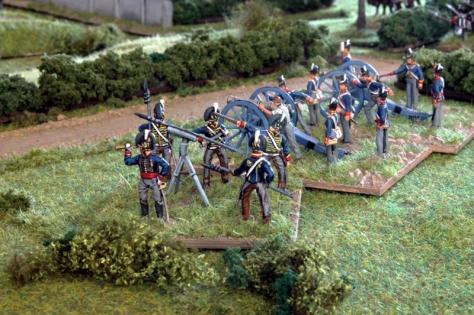 Waterloo Spiel 08