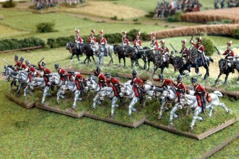 Waterloo Spiel 09