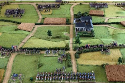 Waterloo Spiel 11