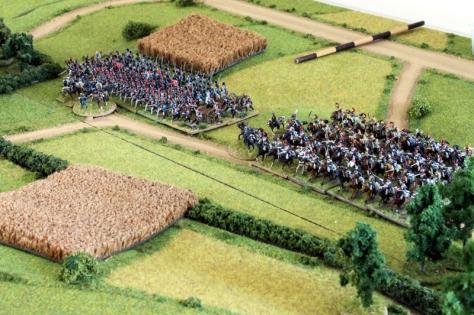 Waterloo Spiel 14
