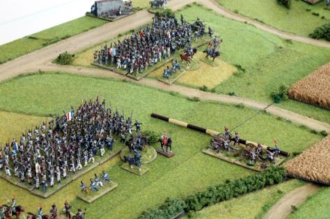 Waterloo Spiel 15