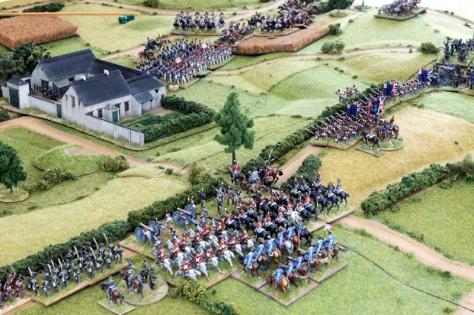 Waterloo Spiel 17