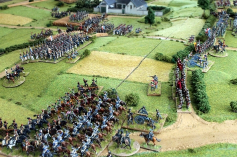 Waterloo Spiel 18