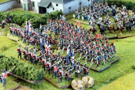 Waterloo Spiel 20