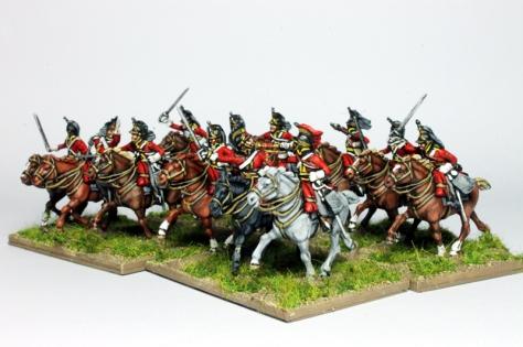 Briten 1815 101