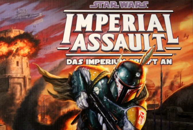 Pimp your Imperial Assault / Teil 3