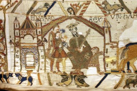Bayeux 11