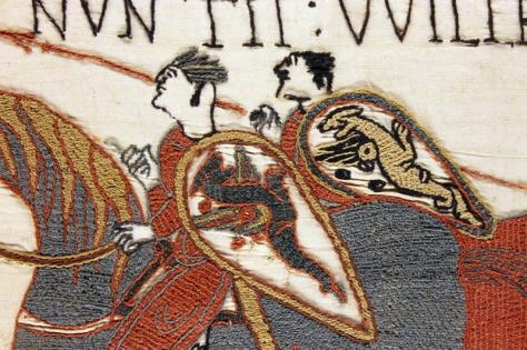 Bayeux 12