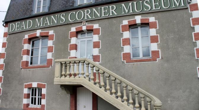Dead Man's Corner – Teil 1