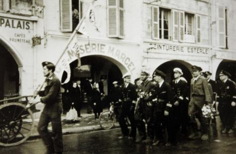 La Rochelle 57