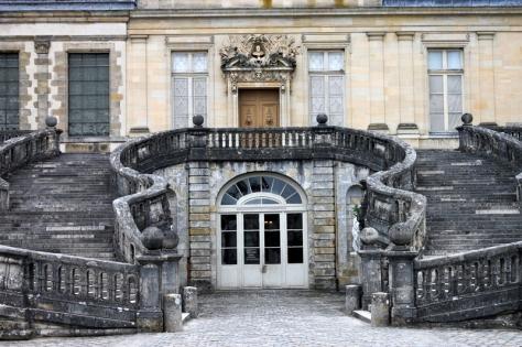 Schloss Fontainebleau 05