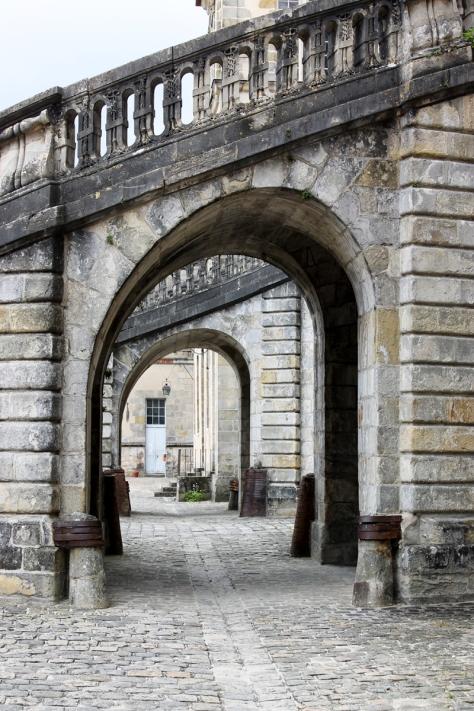 Schloss Fontainebleau 07
