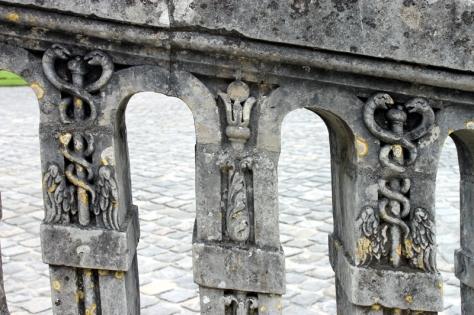 Schloss Fontainebleau 09