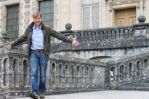 Schloss Fontainebleau 10