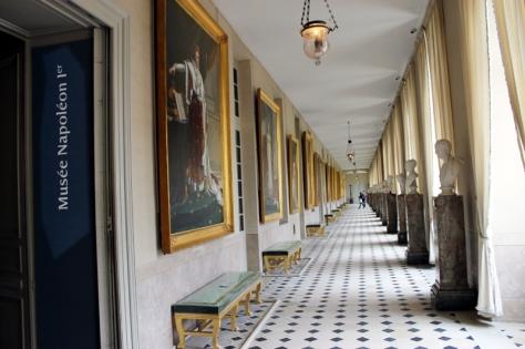 Schloss Fontainebleau 14