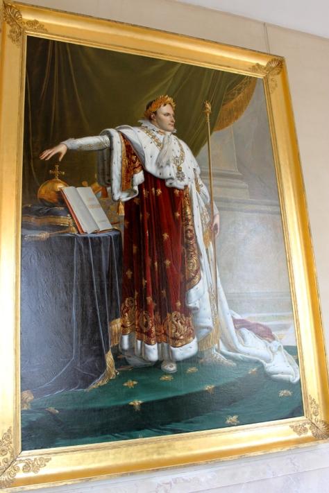 Schloss Fontainebleau 15