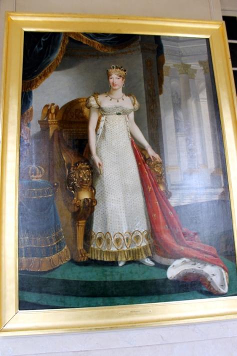 Schloss Fontainebleau 16