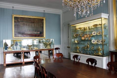 Schloss Fontainebleau 20