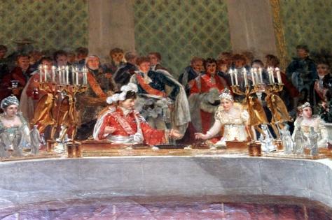 Schloss Fontainebleau 21