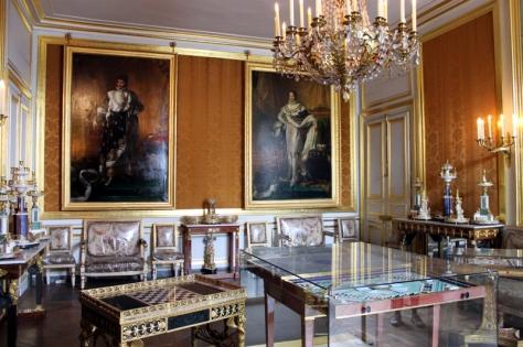Schloss Fontainebleau 24