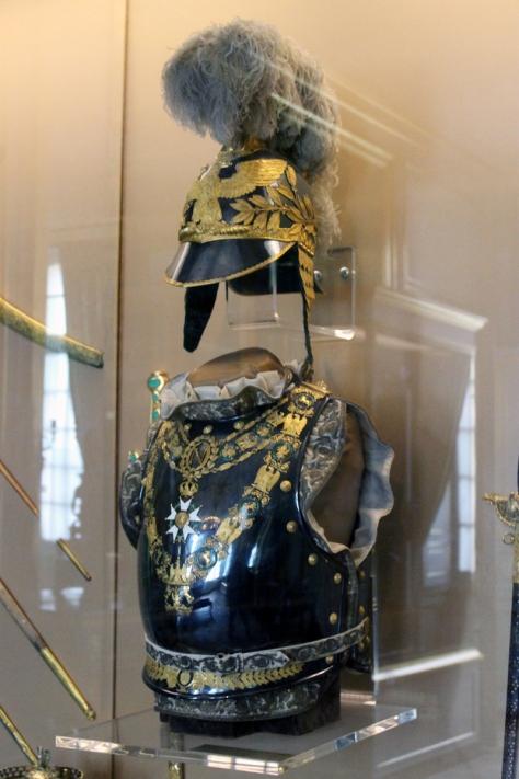 Schloss Fontainebleau 32