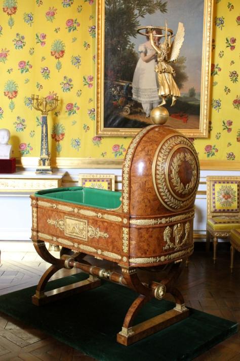 Schloss Fontainebleau 34