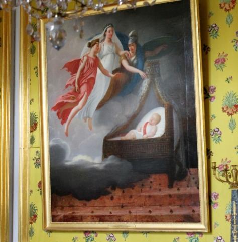 Schloss Fontainebleau 35
