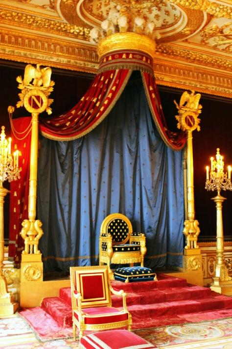Schloss Fontainebleau 46