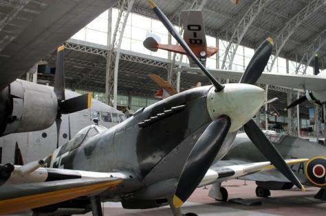 Armeemuseum Brüssel 05