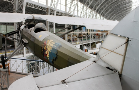 Armeemuseum Brüssel 14