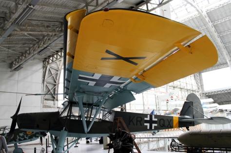 Armeemuseum Brüssel 17