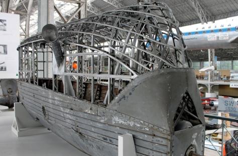 Armeemuseum Brüssel 19