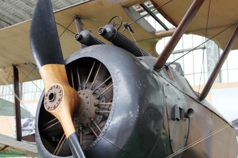 Armeemuseum Brüssel 24