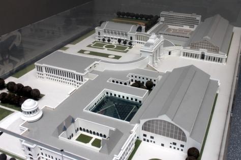 Armeemuseum Brüssel 28