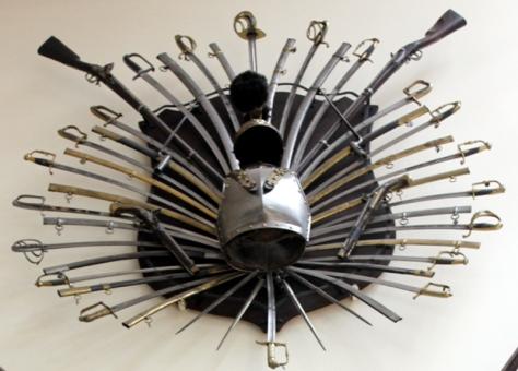 Armeemuseum Brüssel 30