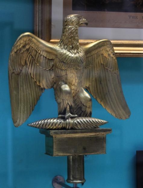 Armeemuseum Brüssel 32