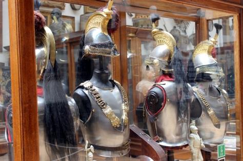 Armeemuseum Brüssel 36