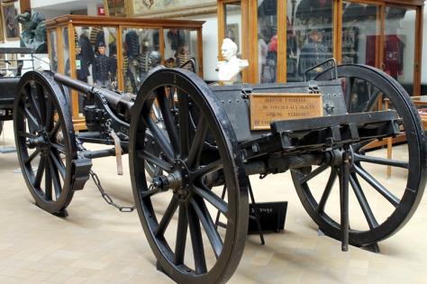 Armeemuseum Brüssel 37