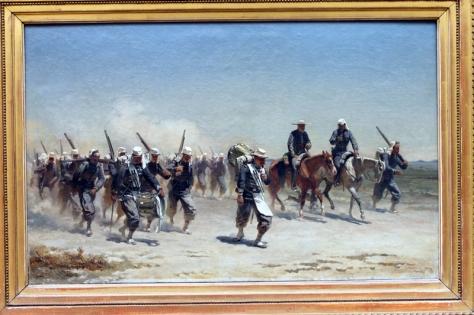 Armeemuseum Brüssel 39