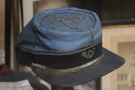Armeemuseum Brüssel 40