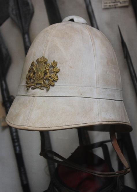 Armeemuseum Brüssel 46