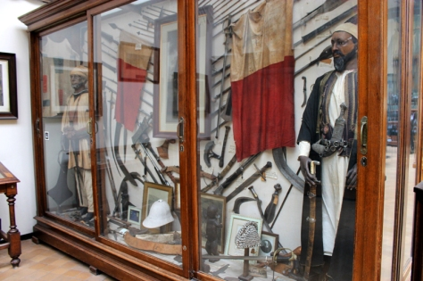 Armeemuseum Brüssel 47